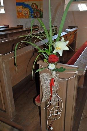 Kirchendekoration - 21