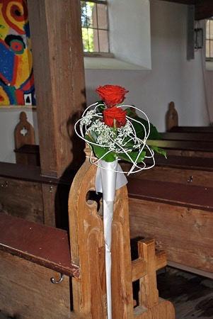 Kirchendekoration - 27