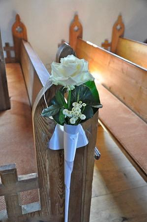 Kirchendekoration - 29